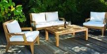 Patio Seating Groups
