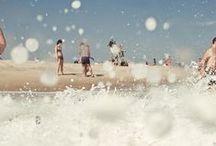 S U M M E R   S E A S O N  / great time with sun sand and sea! / by panga