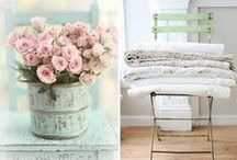 Old Houses- Decor Ideas