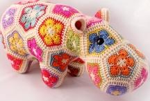 Fabulous Crochet / by Hidden River Yarns