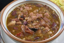 Soups, Stews & Chili / Recipes and tips.