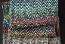 maglia e uncinetto