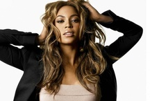 Queen! / Beyonce. Perfection, in its simplest form.