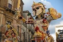 di FantaFonda - Carnevale Acireale 2013