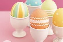 Happy Easter! / by FIRST for Women magazine