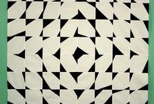 quilting ideas / by Patricia Johnston