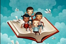 Illustration / #art #illustration #kidsbook #drawing