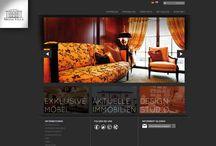 """Meine Villa / Webdesign & Webentwicklung für """"Meine Villa"""""""