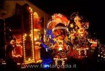 di FantaFonda - Carnevale Acireale 2009