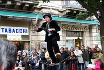 di Salvatore Pittera - Carnevale Acireale 2004
