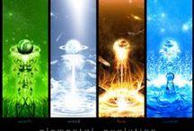 The Spiritual Elements / The spiritual elements of the soul
