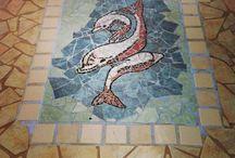 Mozaik / Yaptıklarım, beğendiklerim...