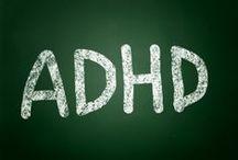 AD(H)D / OPGERUIMD! zoekt met u naar een passende individuele begeleiding