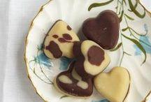 Healthy Desserts To Make...