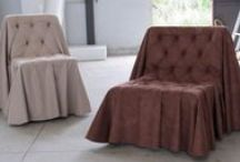 Custom Sofas by Tsiklioti / hand made sofas,different sizes,unique materials