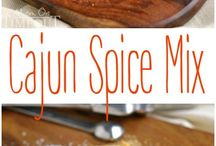 Spices , dressing , gravy , marinader , herbs / Krydder, sauser, dressinger , marinader , urter