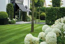 Landelijke Tuin / Rural Gardens   | Garden Job / Inspiratie en ideeën voor een landelijke tuin, met simpele en mooie beplanting en materialen. Inspiration and ideas for rural gardens, with simple and old plants.