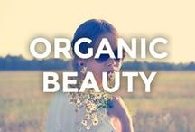 Organic Beauty / Bath & Body Care, Hair Care, Face Care, Lip Care, & Perfume. Products and tips for organic beauty.