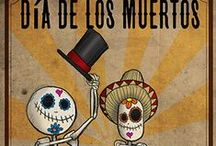 Dia de Los Muertos - Spanish Language Resources