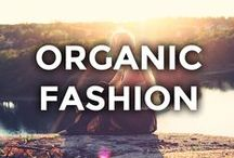 Organic Fashion & Clothing / Organic clothing
