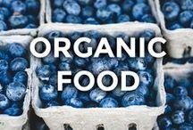 Organic Food & Grocery