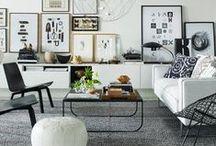 Livingrooms / by Lotta Tempelman