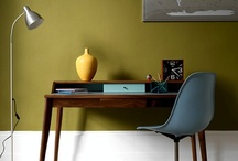 Maison / Atelier/Bureau