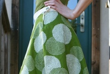 Potential Sewing Projects