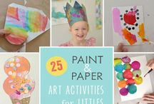 Kids ideas and activities