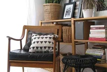 Chaise/Fauteuil