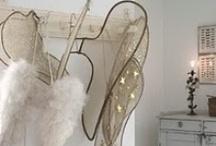 ♡ Inspiration Emma blanc ♡ / Tableau d'inspiration pour la collection Emma Blanc de Nougatine