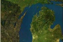 Michigan my Michigan / by Di Dellinger