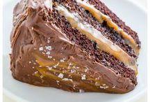 Chocolate Recipes / Chocolate, cocoa, chocoholic, sweet, dessert, cheesecake, fudge, brownie, choc, pudding.