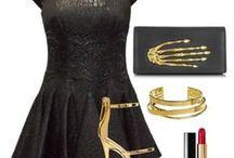 *Looks* / Set of clothing I like