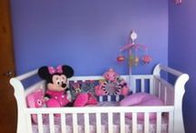 Baby Rooms / For my new granddaughter