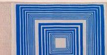 tekstil mønster farge form print