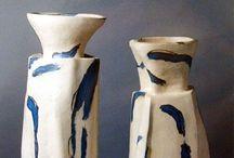 keramikk o glass / ceramics