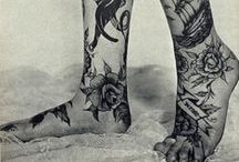 tattuering