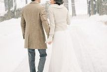 Hochzeit ♡ Winter