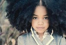 R U Kidding Me? / Beautiful children of all races.