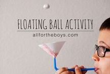 Kids Crafts & Activities / Kids Crafts & Activities for anyone with kids, nieces & nephews or grandchildren!