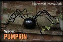 Halloween Crafts & Recipes / Halloween Crafts & Recipes
