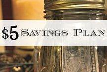 Budgeting Tips / Helpful Budgeting Tips!