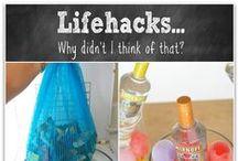 Life Hacks / Awesome Life Hacks!