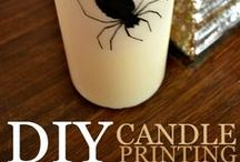 DIY Crafts For The Home! / DIY Crafts for around the house!