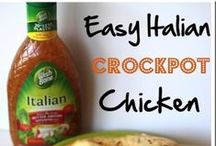 Crockpot Recipes / Awesome Crockpot Recipes!
