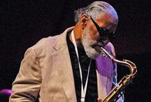 Jazz and surrounding