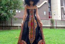 CAPULANA -  Roupas em Capulana / Vestidos, saias, blusas, shorts em capulana. Tecido Africano