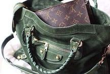 Handbags / Fabulous Bags on our wish list