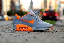 *Nike Air Max* / Different style of Air Max